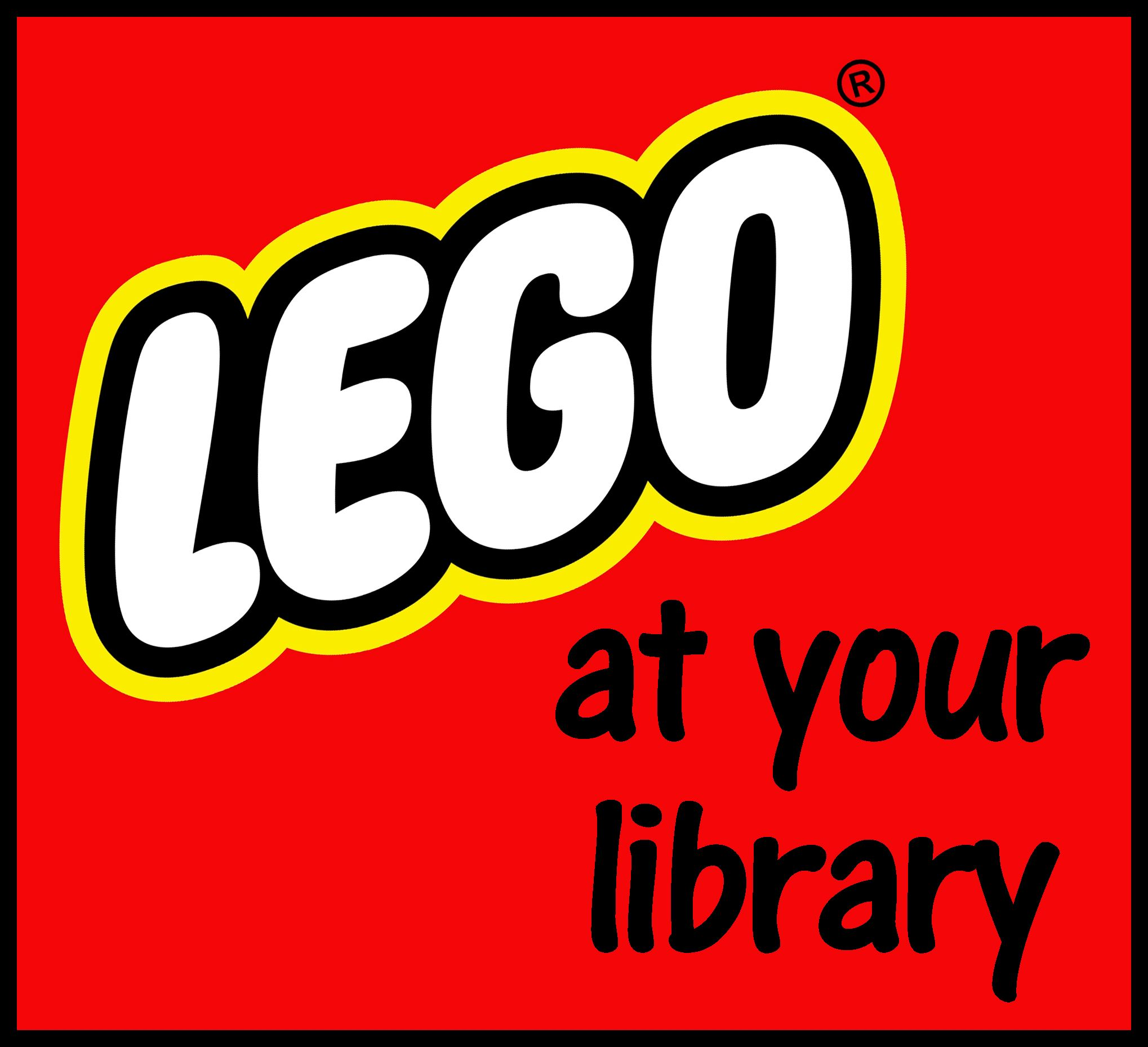LEGO at your library